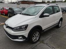 Volkswagen Crossfox 1.6 Qc $ 49.600.. Pago Inicial