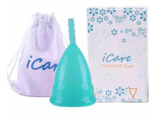 Icare Copa Menstrual 2 Piezas