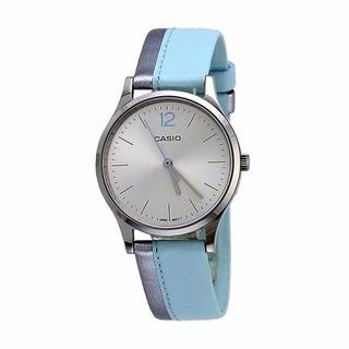 Reloj Casio Mtp E313l 2b1 Relojes Pulsera en Mercado Libre