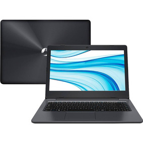 Notebook Positivo Stilo Xci8660 Dual I5 4gb 1tb 14 Windows10