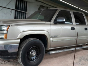 Chevrolet Silverado 5.3 G Pickup Silverado 2500 Aa At 2006