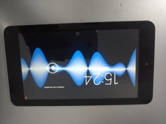 Tablet Tectoy Veloce Tt-5000i Preto - Touch Ruim