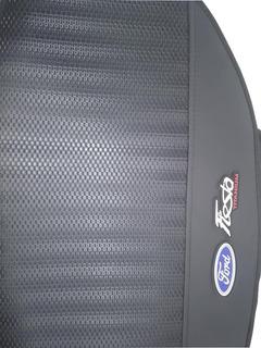 Tapetes De Carro Ford Fiesta En Cuero Calidad Piso Toyota