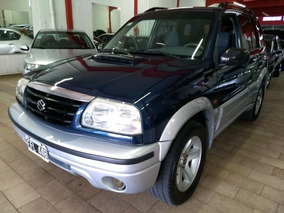 Suzuki Grand Vitara 4x4 Diesel Impecable