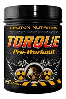 Pre - Treino Torque 301g + Brinde