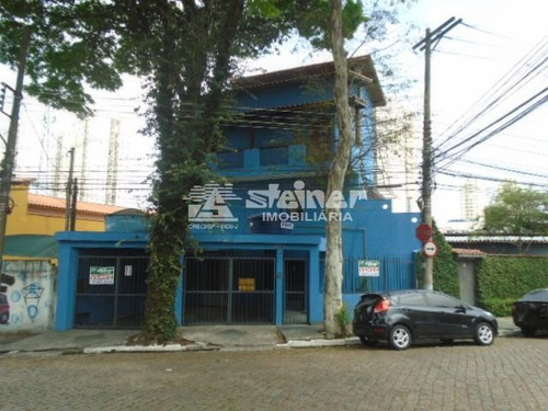 Imagem 1 de 30 de Venda Prédio Até 1.000 M2 Centro Guarulhos R$ 1.300.000,00 - 34968v