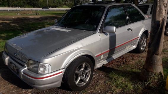 Ford Escort 1.8 Xr3 1990