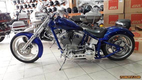 Harley Davidson Ultima 1650 501 Cc O Más