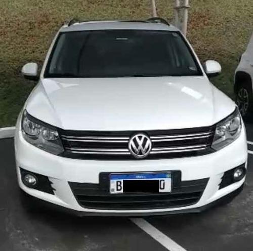 Volkswagen Tiguan 2017 1.4 Tsi 5p