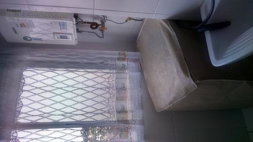 Imagem 1 de 28 de Apartamento Para Venda, 2 Dormitórios, Vila Barreto - São Paulo - 2658