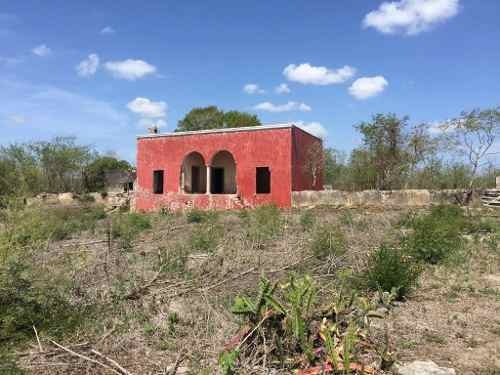 Finca - Ex Hacienda