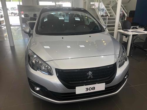 Peugeot 308 1.6 Allure Hdi Am20 0km - Darc Autos