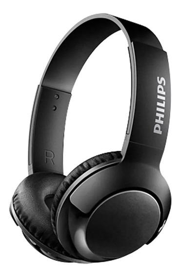 Fone Ouvido Wireless Supra Auricular Shb3075 Preto Philips