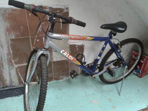 Imagem 1 de 1 de Vendo Uma Bike Marca Caloi Em Ótimo Estado