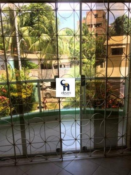 Eleven Imóveis, Casa Em Condomínio Para Venda Em Itapuã 3/4 - Ca00554 - 34313396