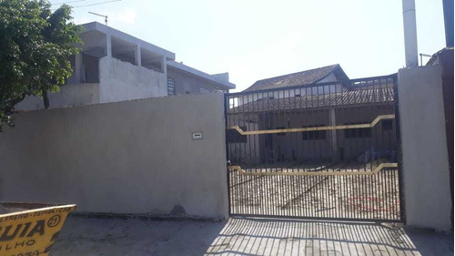 Imagem 1 de 11 de Molezaaa Casa A Venda Em Praia Grande Solemar  30 Mts  Do Ma