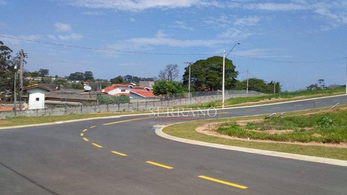 Terreno À Venda, 300 M² Por R$ 300.000,00 - Santa Maria - Vinhedo/sp - Te0263