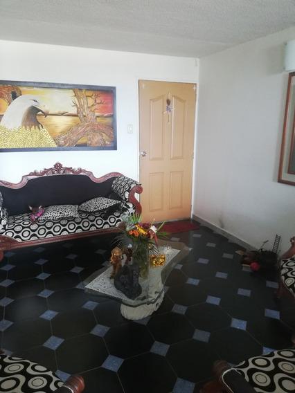 Apartamento Economico En San Jacinto 04243257753