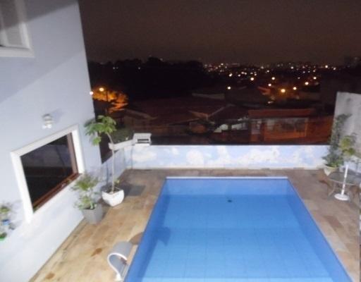 Sobrado Em City Bussocaba, Osasco/sp De 499m² 4 Quartos À Venda Por R$ 1.100.000,00 - So85672