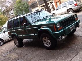 Jeep Cherokee 4.0 Classic 1999