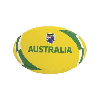Pelotas Rugby Nacionales Banderas Drb