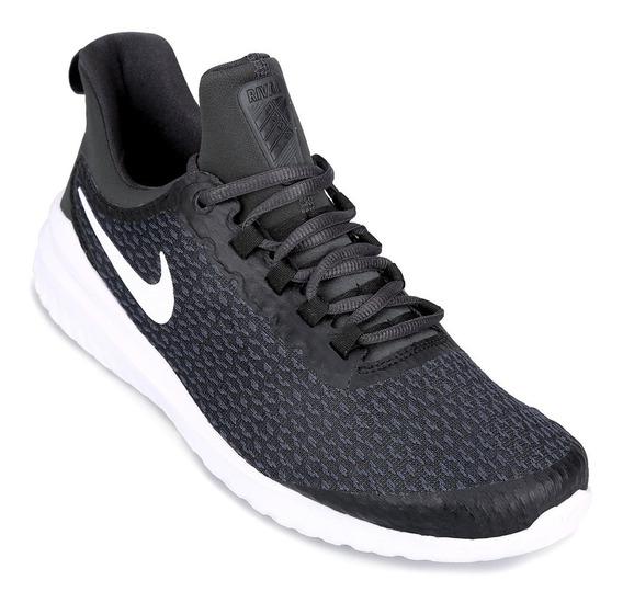 Zapatillas Nike Renew Rival Hombre Running Training + Envio