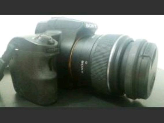 Camera Profissional - Sony Alpha