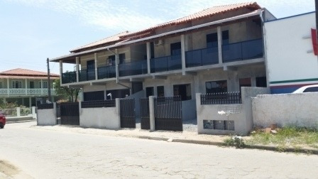 Casa Centro Porto Belo - 77295