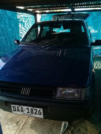 Fiat Uno 1.7 1990