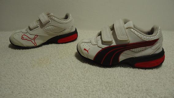 Zapatos 22 Puma Originales