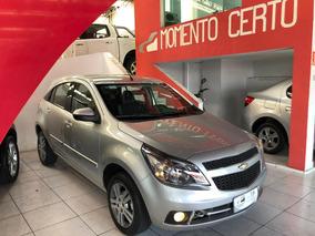 Chevrolet Agile 2013 1.4 Ltz 5p