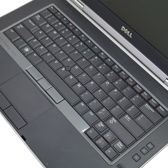 Notebook Dell Latitude E6430 I5