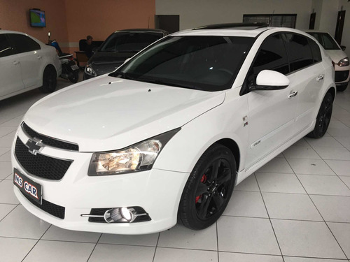 Imagem 1 de 9 de Chevrolet Cruze Sport 2013 1.8 Ltz Ecotec Aut. 5p