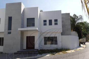 Casas En Venta En El Vergel, Monterrey