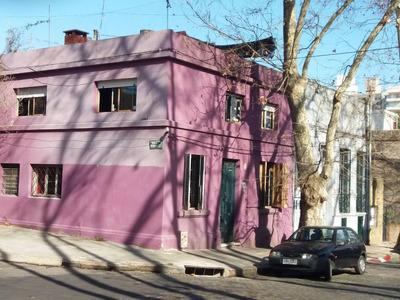 Casa En Excelente Punto De Punta Carretas