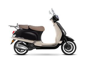 Zanella Styler 150 Exclusive Edicion Edizione Moto