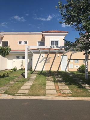 Casa À Venda Em Loteamento Alphaville Campinas - Ca005151