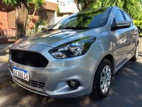 Vendo O Permuto Ford Ka 1.5 2017 26 Mil Kms