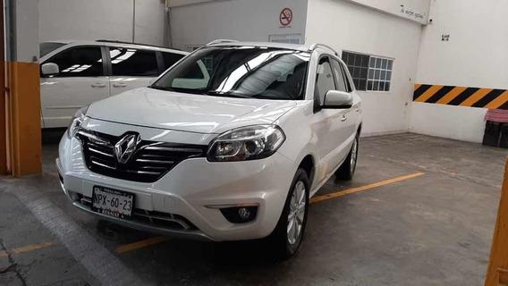Renault Koleos Dynamique 2014