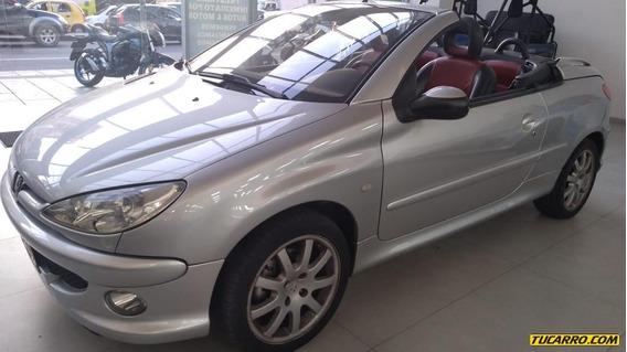 Peugeot 206 206 Mecanico