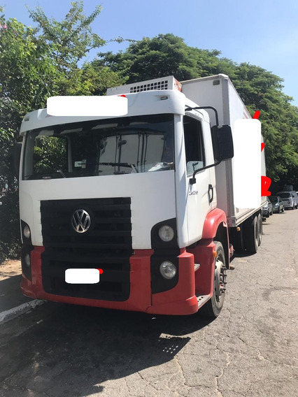 Volkswagen 24.250 4x2 Ano 2007 No Chassis