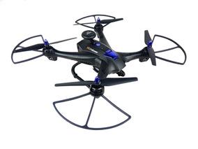 Drone Profissional Com Retorno Automático Câmera Hd Wifi