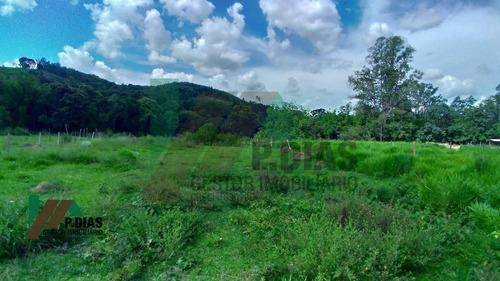 Ótima Oportunidade Para Quem Procura Um Terreno Bem Localizado Em Monte Alegre Do Sul - Sp - Te0130
