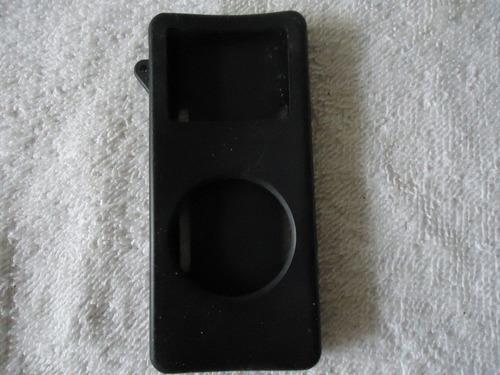Forro En Silicona Para iPod Nano