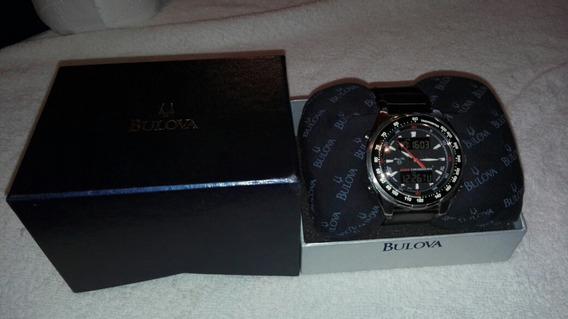 Reloj Bulova Original!!