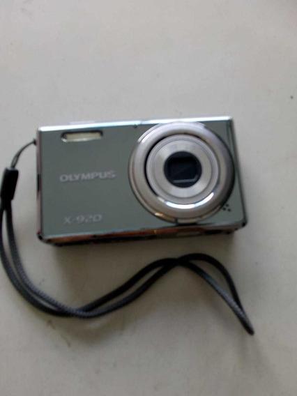 Câmera Digital Olympus X920
