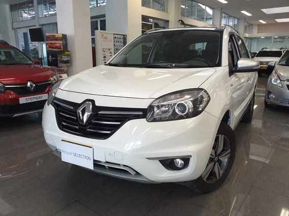 Renault Koleos Bose At.