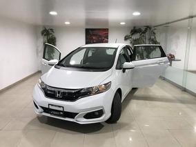 Honda Fit 1.5 Hit Cvt Demo Excelente Oportunidad !!