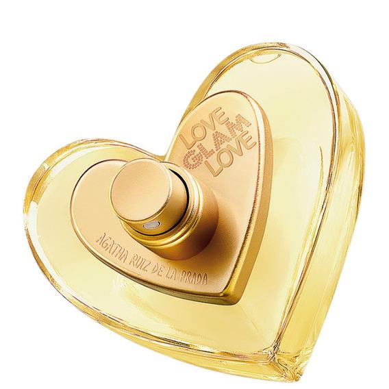 Agatha Ruiz De La Prada Perf Fem Love Glam Love-edt 30ml Blz