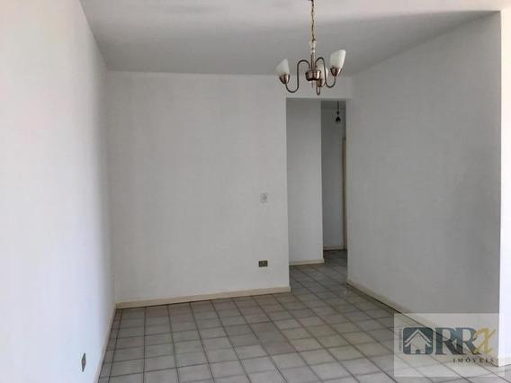 Apartamento Para Venda Em Suzano, Centro, 3 Dormitórios, 1 Suíte, 3 Banheiros, 1 Vaga - 168_2-887095